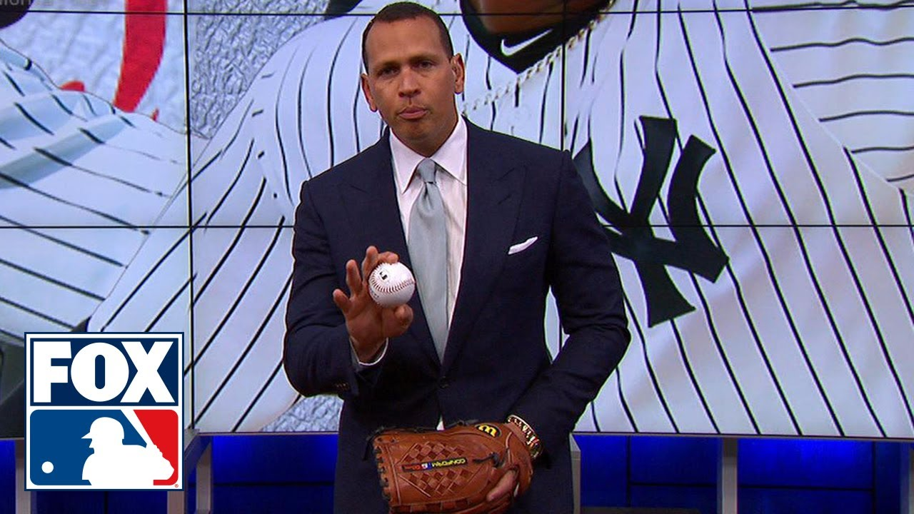 Alex Rodriguez talks Ohtani and breaks down Luis Severino pitching mechanics | MLB WHIPAROUND