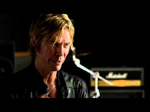 Foo Fighters Sonic Highways: Duff McKagan Extended Interview (HBO)