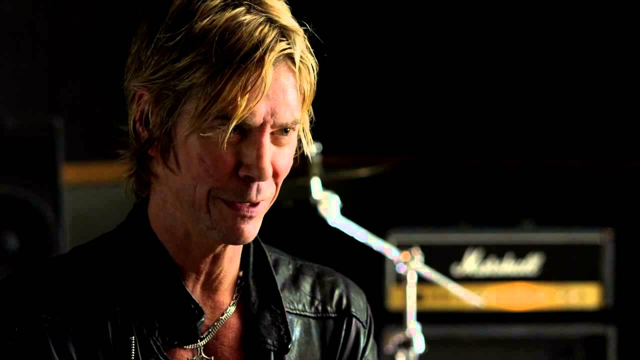 Download Foo Fighters Sonic Highways: Duff McKagan Extended Interview (HBO)