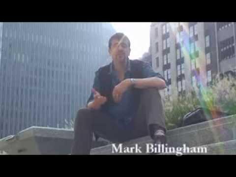 Lawrence Block Tribute Video