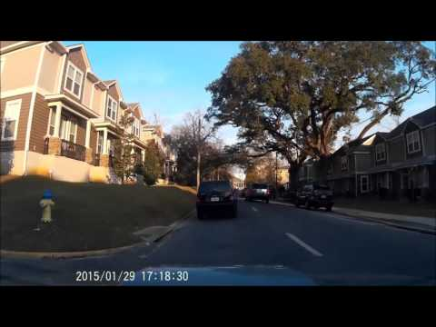 Bad Drivers of Tallahassee, FL
