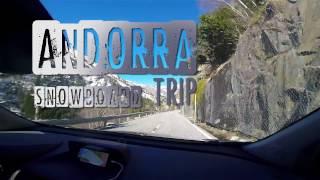 видео Горные лыжи в Андорре: лыжи, сноуборды, зимний отдых в горах