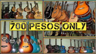 Cheapest Guitars In Metro Manila Philippines