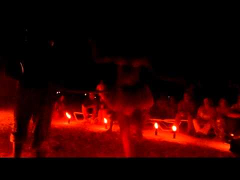 Bonfire - Jolly Beach Resort