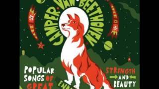 Camper Van Beethoven - Skinhead Stomp
