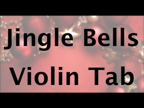 Learn Jingle Bells on Violin - How to Play Tutorial