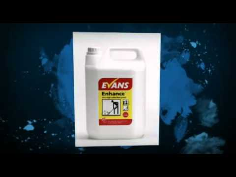 Cleaning Supplies UK - Low Prices Evans Vanodine Enhance