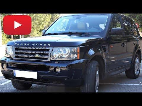 Land Rover  - Range Rover Sport HSE