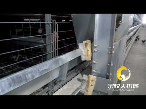 Production Promotion- Henan Jinmuren Machinery Equipment Co.,Ltd.