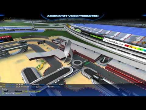RED STI F1 World Cup 1. Run GP Bahrain