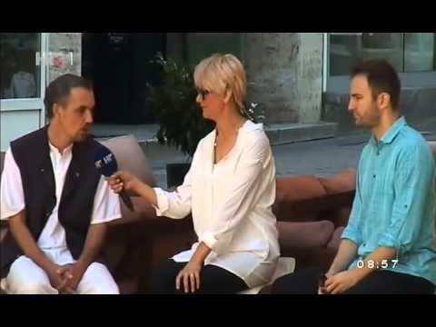 MARINA MEDVED PULIĆ, ZAGREB - BOGOVIĆEVA, 10.07.2015.