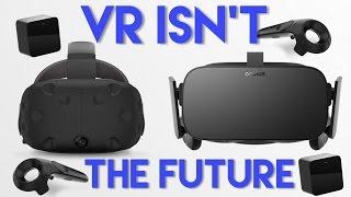 VR isn