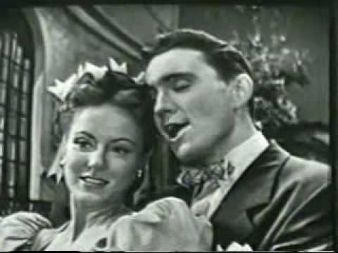 How About You  Merv Griffin  Freddy Martin Orch 1951