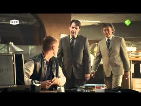 Seinpost Den Haag: S01E09: Verlies