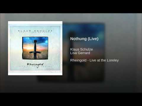 Nothung (Live)