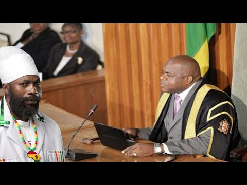 Capleton Offered Bail the Judge had this to Say Jamaica News May 14, 2018