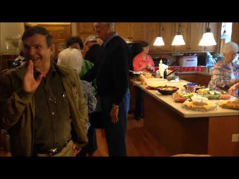 55th McCormick High School Reunion Video  2015