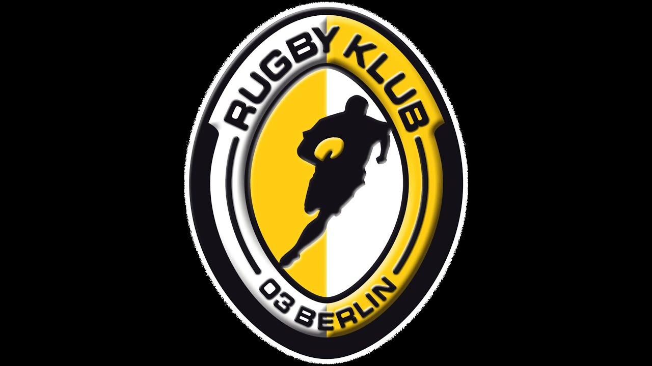 Rugby klub 03 berlin