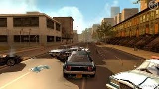 Driver Parallel Lines PC Gameplay HD MaxedOut