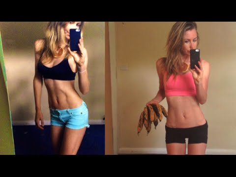Do I have Orthorexia? + Food I ate today + exercise