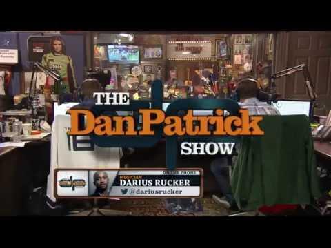 Darius Rucker on The Dan Patrick Show (Full Interview)