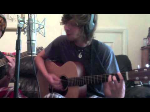 Jack Johnson - You and your heart (Cover)