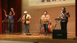 2009年2月21日に開催された「釧路町女性のつどい」出演のダイジェスト版...