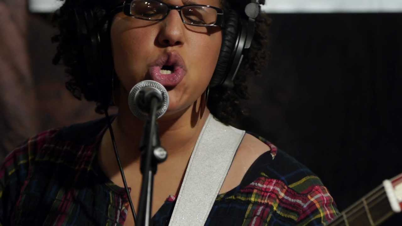 Alabama Shakes - Rise to the Sun (Live on KEXP)