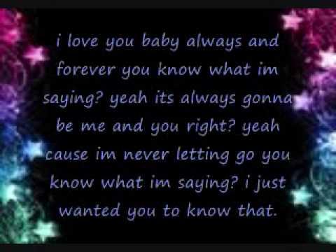 Always n Forever - babiixjenii