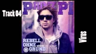 Prinz Pi - Virus  (Rebell ohne Grund) Track 04