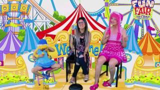 Canciones Infantiles con Las 2 Muñecas S2:E113