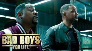 Bad Boys For Life (2020) Trailer #1