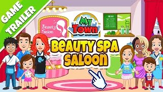 My Town : Spa - Game Trailer