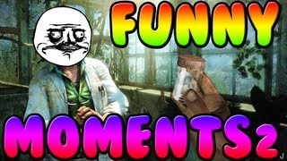 far cry 3 funny moments 2