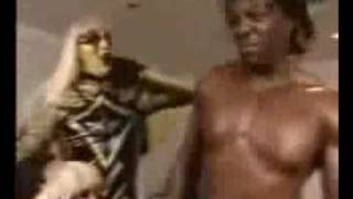 Booker t and goldust: part 2