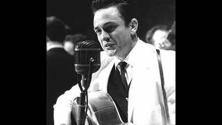 Watch Johnny Cash The Man On The Hill video