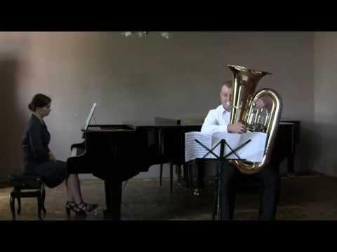 A. Lebedev Concerto for tuba