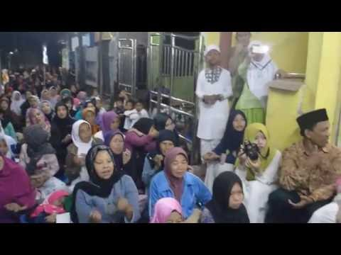 Tabligh Akbar - KH. MD Ubaidillah AB (Kang Ubay) - Part 1