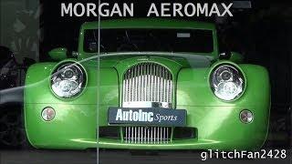 Morgan Aeromax