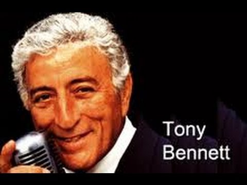 Tony Bennett, The Best is Yet to Come