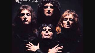 Queen - Seven Seas of Rhye [Instrumental Mix 2011]