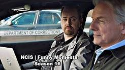 NCIS | Funny Moments (Season 16)