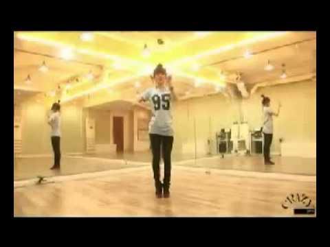 Hướng Dẫn Nhảy Gee - SNSD ( Girl Generation )