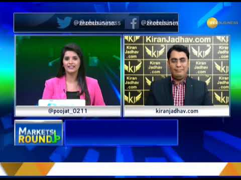 Markets RoundUp: Know how market traded today and strategy for tomorrow's trading