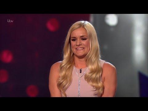 Rachael Wooding - Britain's Got Talent 2016 Semi-Final 2