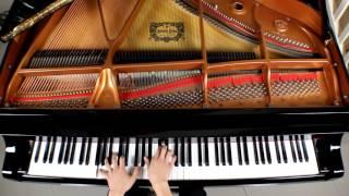 Zara Larsson - Lush Life Piano