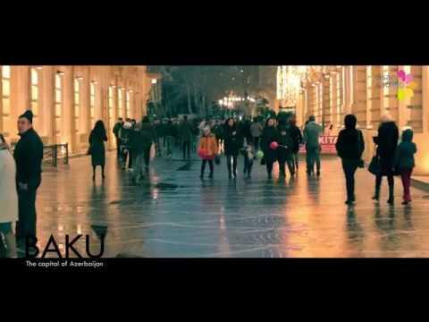 Azerbaijan Baku tourism city tour travel guide