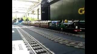 LEGO LMS 10000 /10001 Passenger