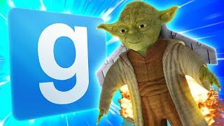 Flying Without Wings | GMOD TTT