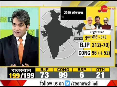 DNA: Who is going to win general elections in 2019? Mp3